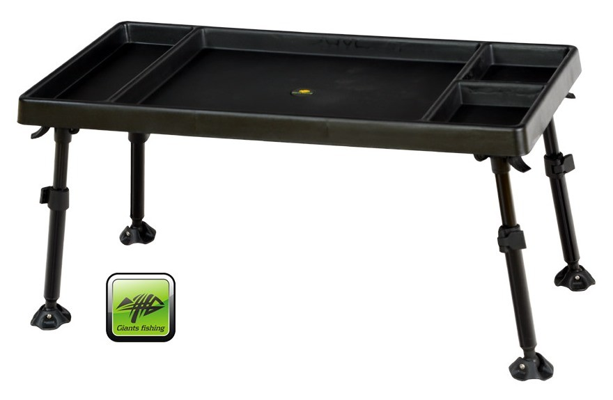 Stolek Exclusive Bivvy Table
