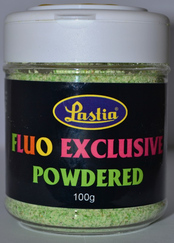FLUO EXCLUSIVE POWDERED brutal fish